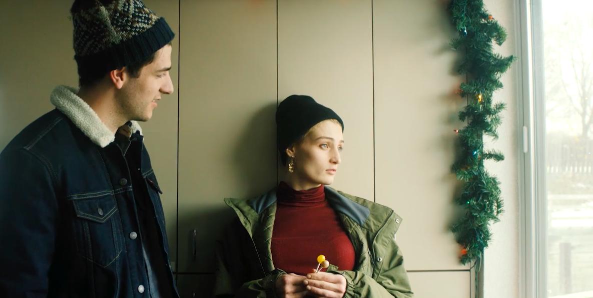 American Tender (2018)