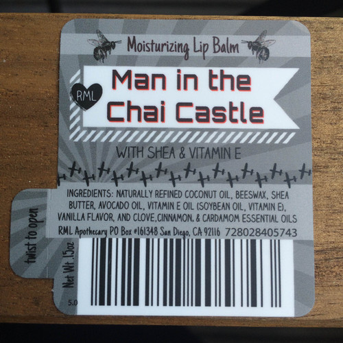 Man in the Chai Castle