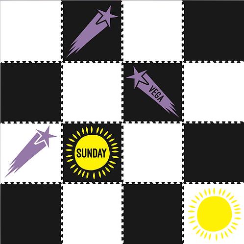Checkerboard!