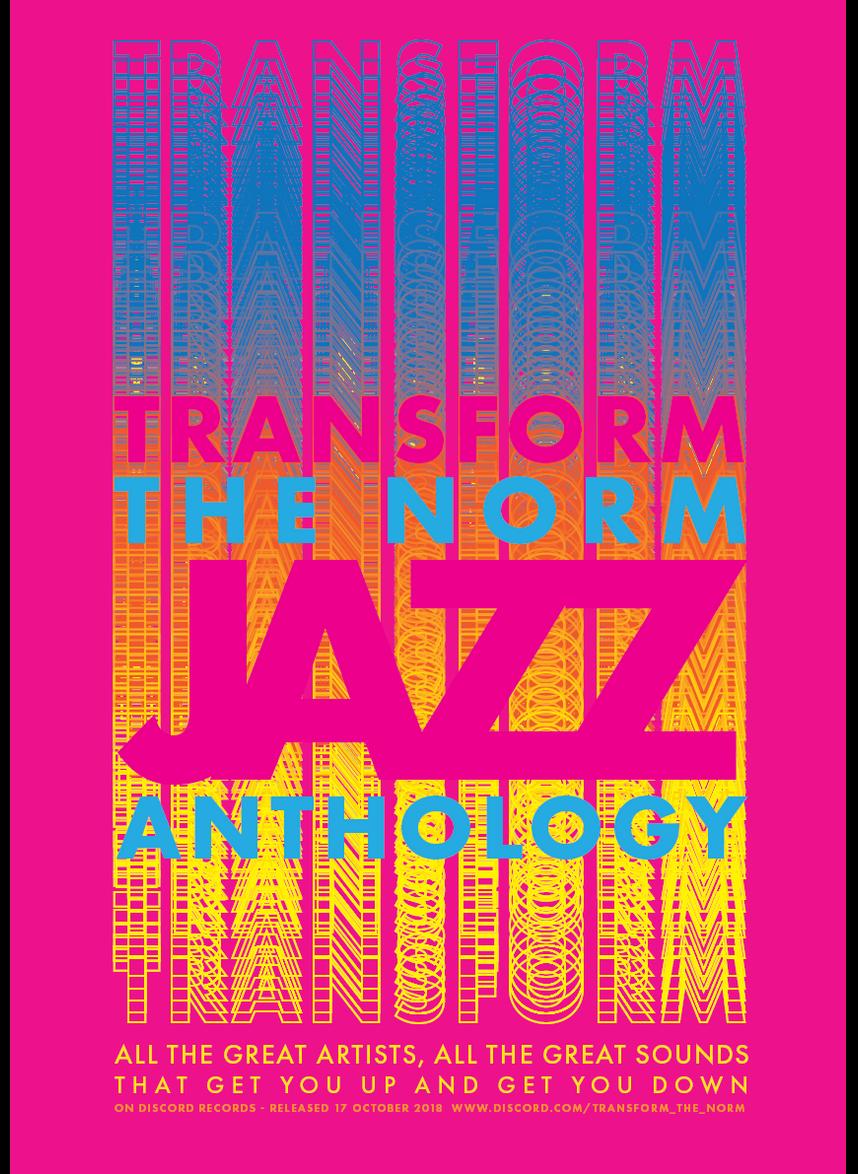 Jazz Anthology Event