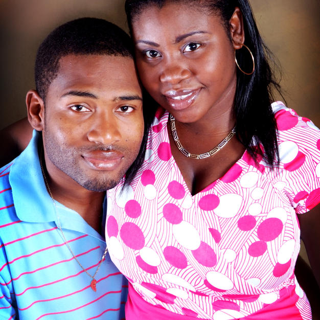 Lovely Couple 1