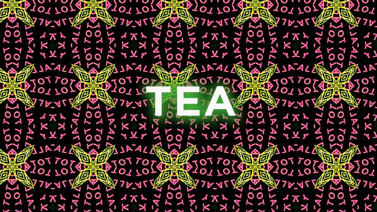 Totally Tea Ad Campaign