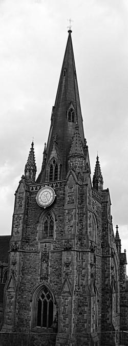 St. Martin's Church, Birmingham