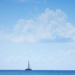 Beach Walk 5 - Solice