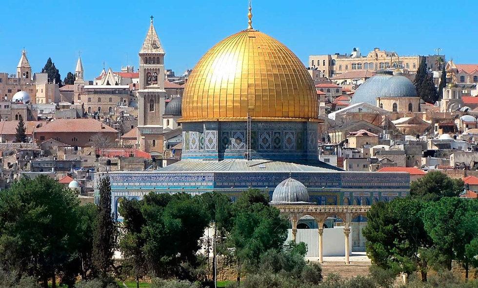 ISRAEL ESPECTACULAR