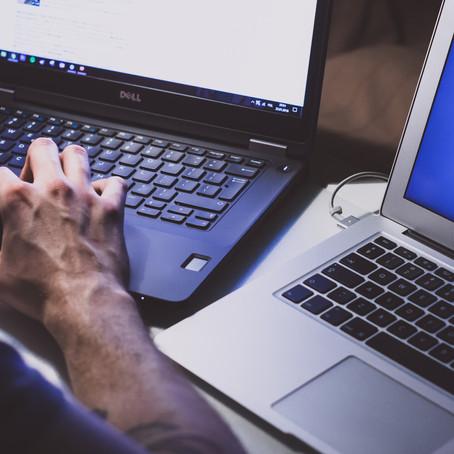 Gevaar voor cybercriminelen die misbruik maken van thuiswerken