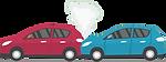 Gevolgrecht - botsing auto auto achterka