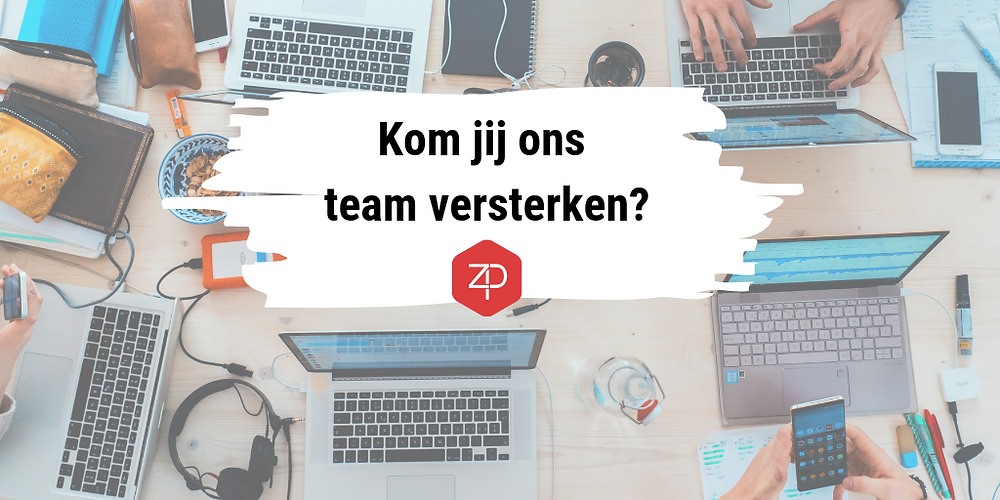 Vacature Operations&communicatie