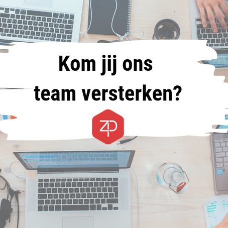 Vacature: Operations & Communicatie