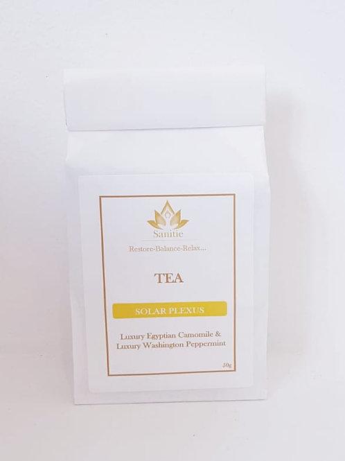 Sanitie Solar Plexus Tea