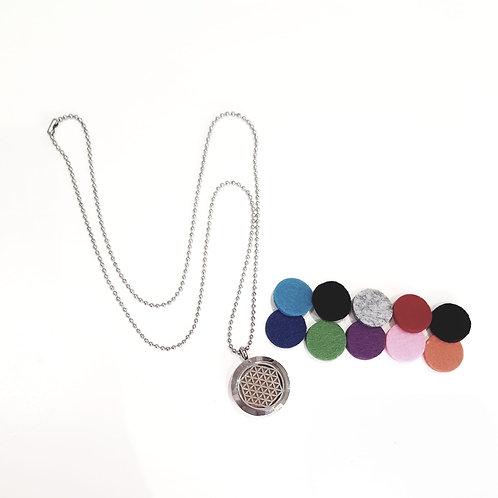 Sanitie Aromatherapy Necklace