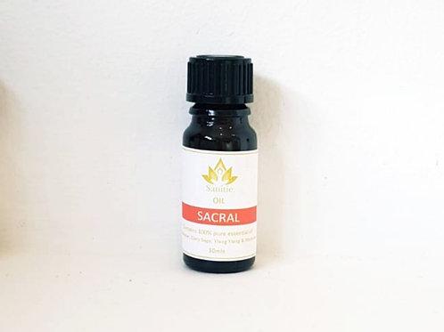 Sanitie Sacral Oil