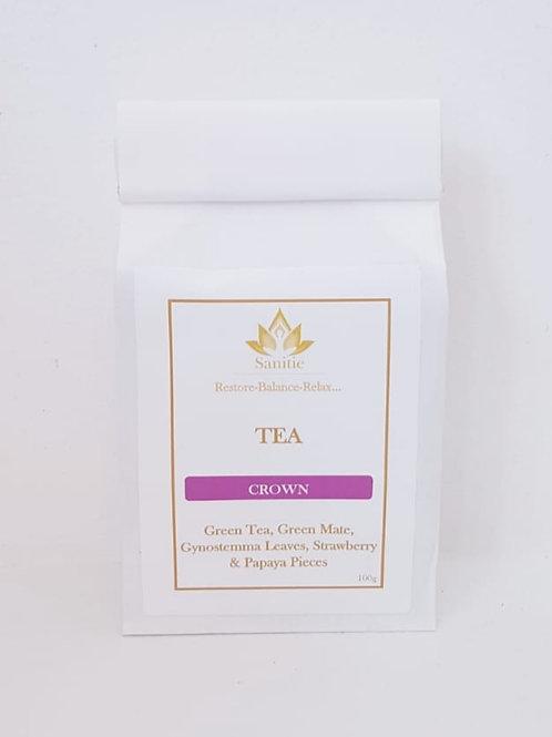 Sanitie Crown Tea