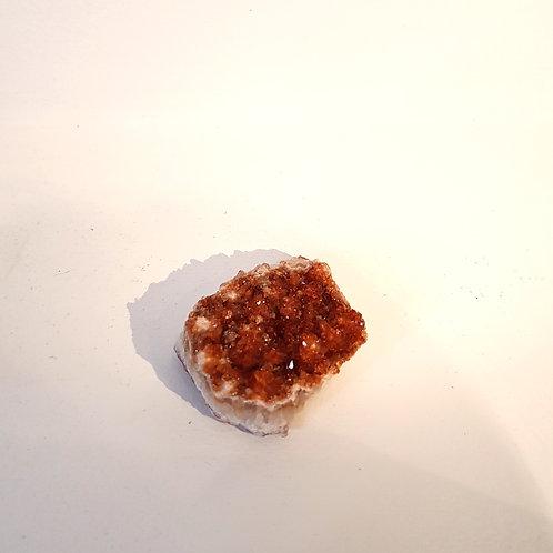 Sanitie Solar Plexus Crystal