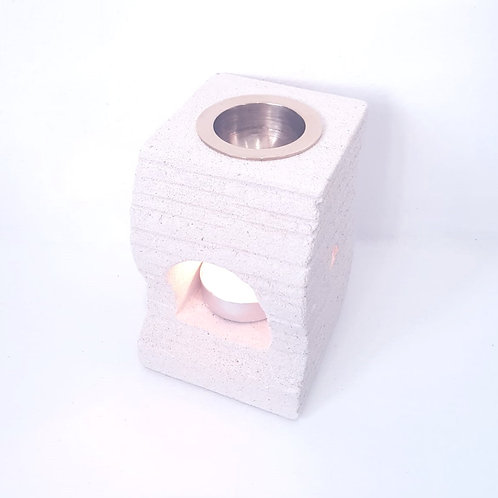 Sanitie Sandstone Oil Burners