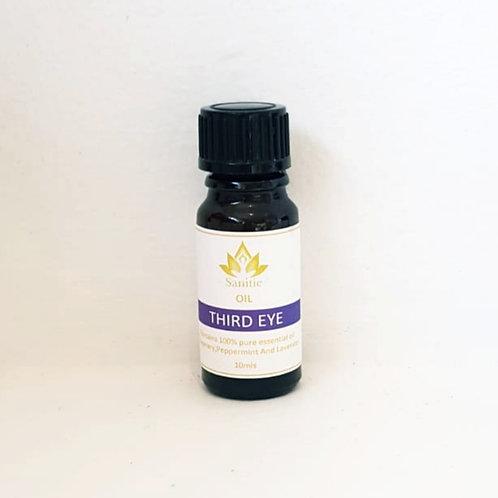 Sanitie Third Eye Oil