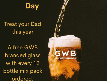 Beer Shop | Fathers Day Gift