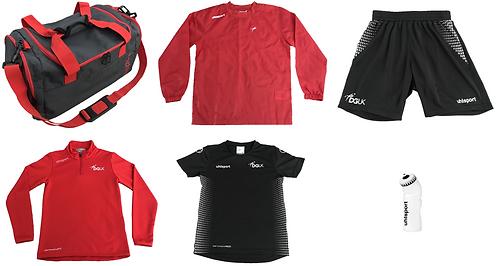 DGUK Uhlsport Goalkeeper Training kit