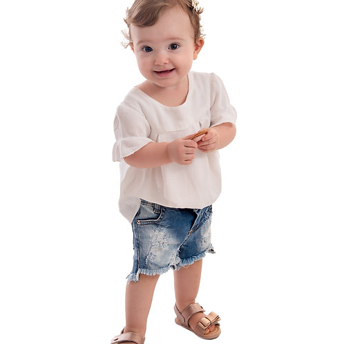 Shorts MRX Jeans