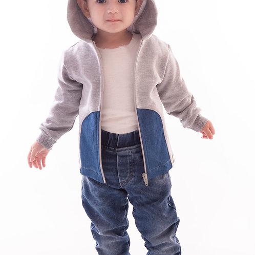 Conjunto Jeans