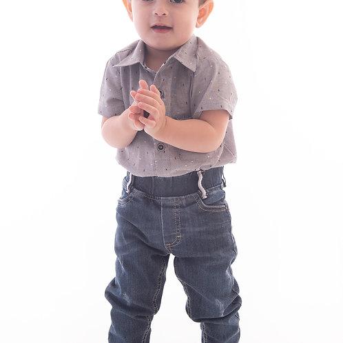 Conjunto MRX Jeans