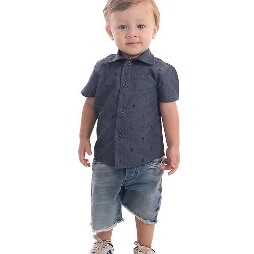 Camisa MRX Jeans