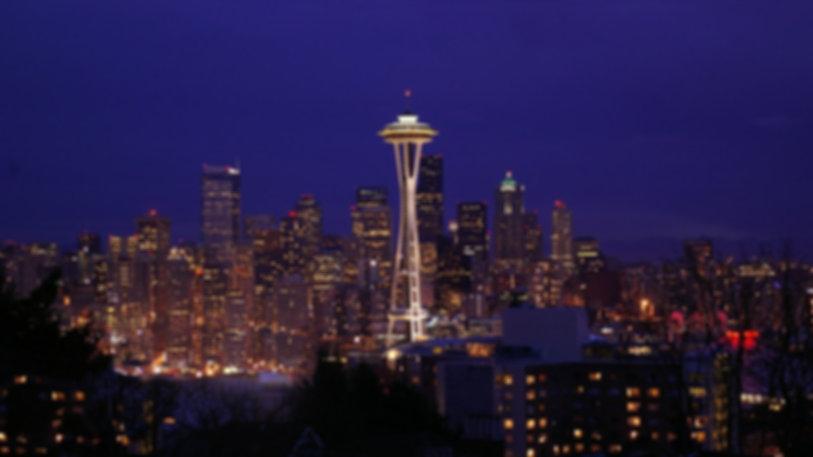 Seattle nearby city of Tacoma WA