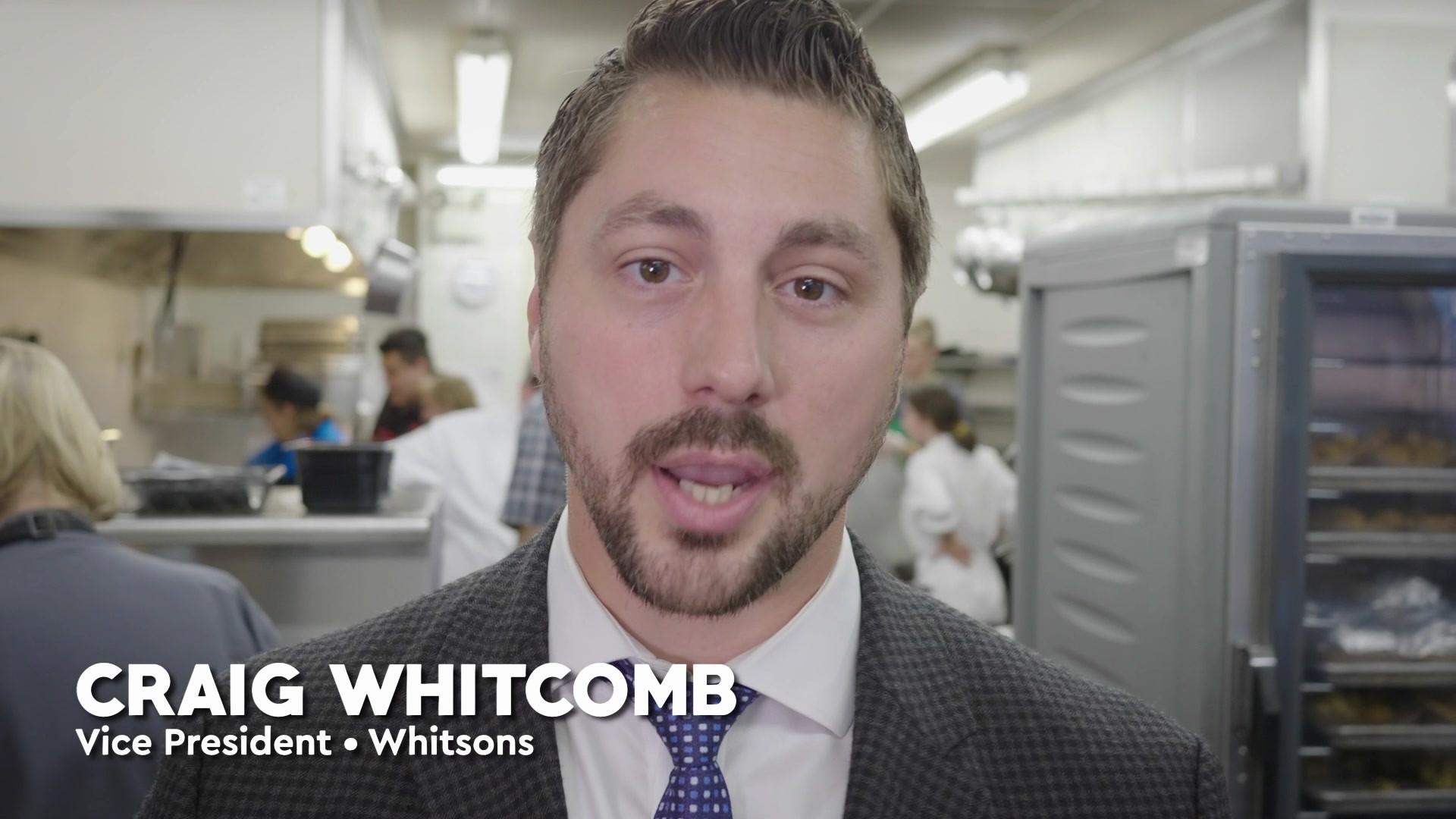 Whitsons - David Burke