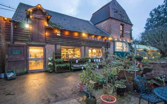 Perry Court Farm Shop