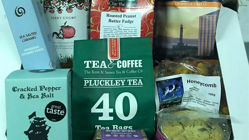 Kent Tea Time