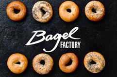 Bagel Factoy A/W 2018