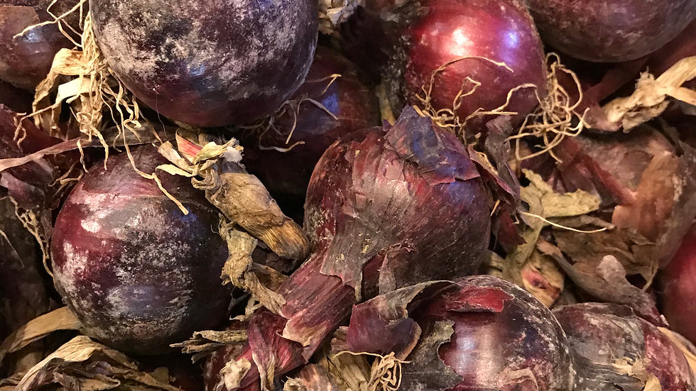 Red Onions (1kg)