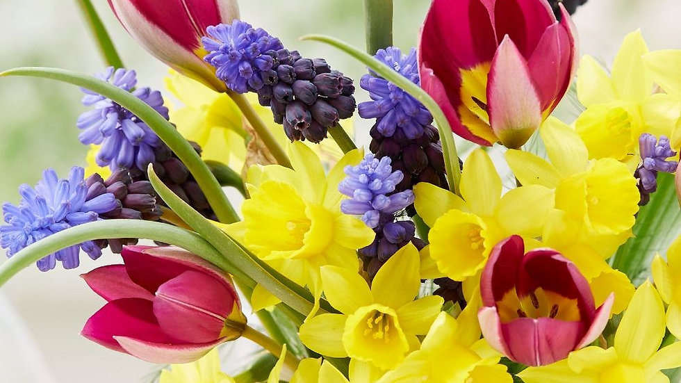 Seasonal Bouquet medium