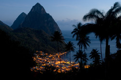 st-lucia-at-night