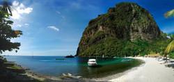 Explore Paradise in St. Lucia