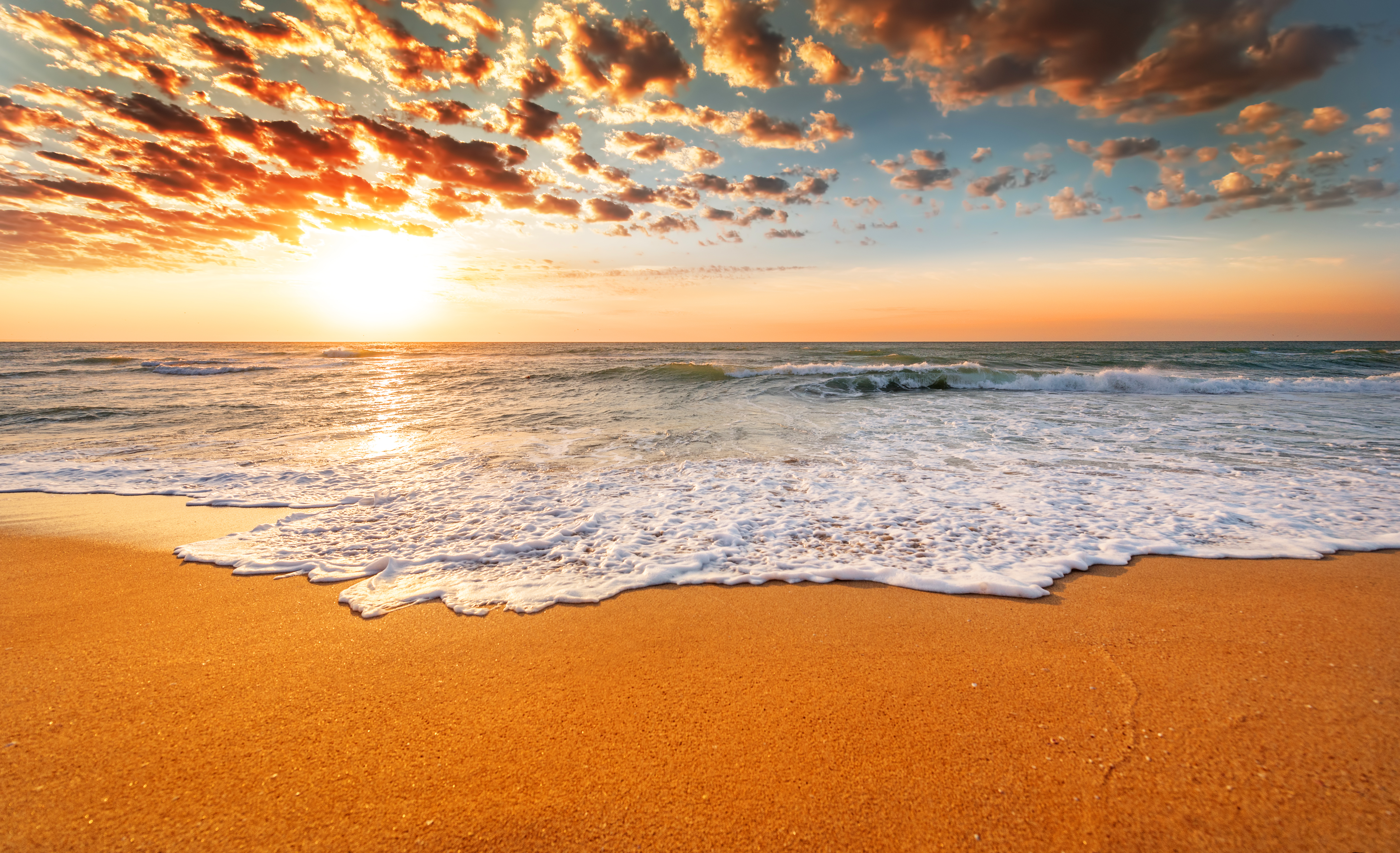 Paradise Awaits...
