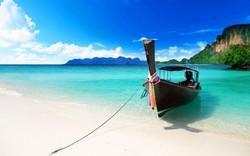 caribbean-boat-beach-hd-desktop-wallpapers