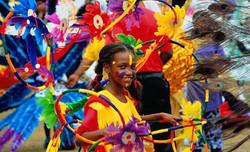 St.-Lucia-Caribbean-Carnival