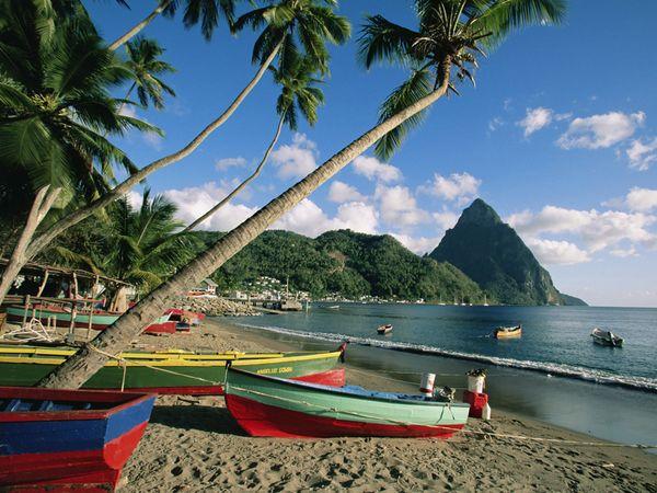Saint Lucia 2