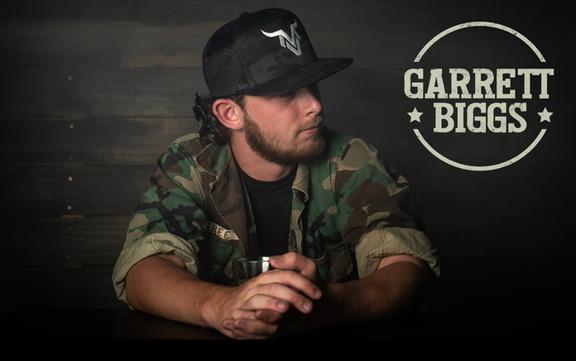 Garrett Biggs | Performing at 1:45pm