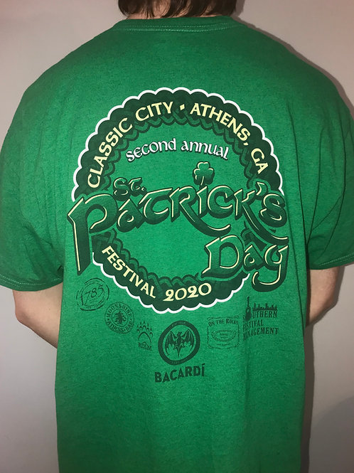 Festival 2020 T-shirt