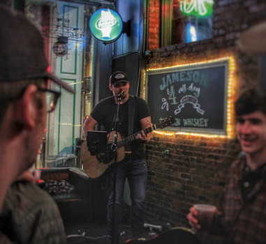 James Tuten | Performing at 7:00pm