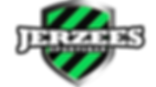 jerzees sportsbar Logo Flat Green color.