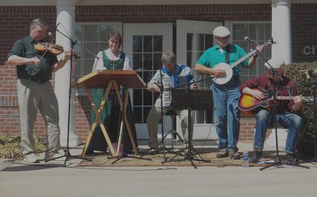 Green Flag Band | Performing at 2:30pm