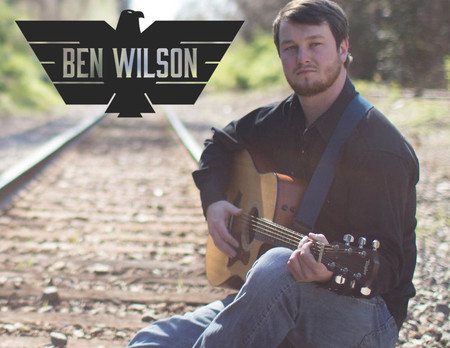 Ben Wilson | Performing at 1:00pm