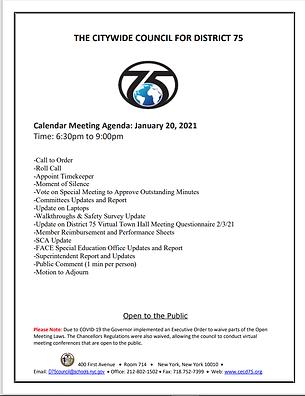 Calendar Meeting Agenda Jan 2021.png