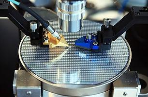 Atlas Copco Semiconductor Manufacturing.