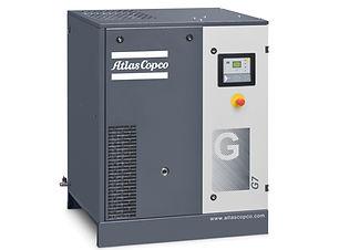 G Oil-injected screw compressor - Origin