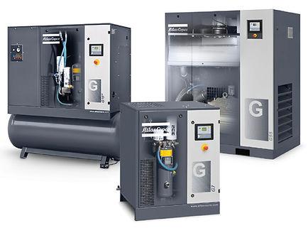 G Air Compressor ปั๊มลม.jpg