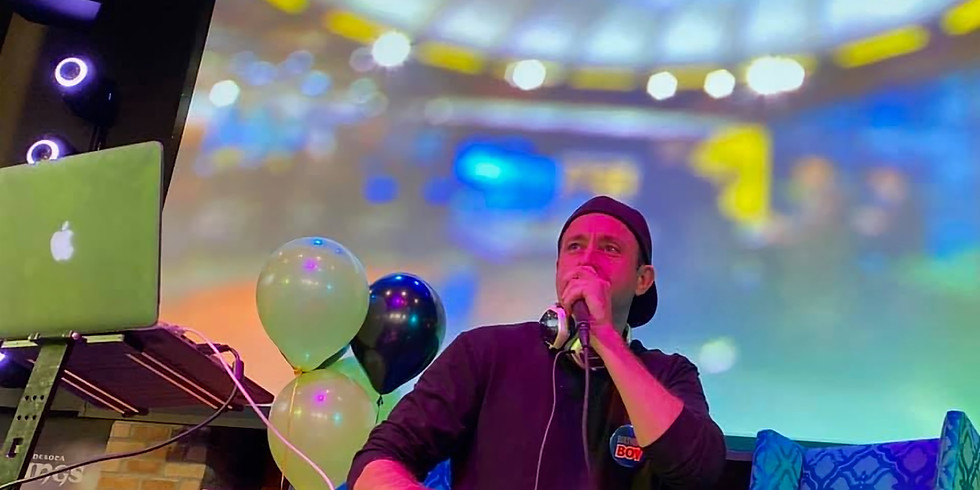 DJ Vaughn Solo